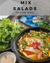 mix Salads