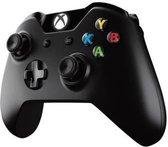 Xbox One Bedrade Controller - Zwart