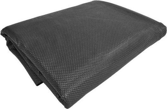 Auto kofferbak antislipmat 120 x 100 cm - Auto/boot/caravan/camper/kantoor/thuis antislip matten