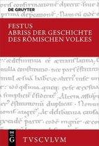 Kleine Geschichte Des Roemischen Volkes