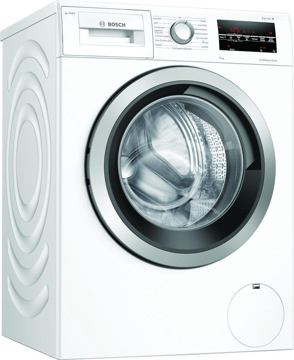 Bosch WAU28S00NL – i-DOS – Wasmachine