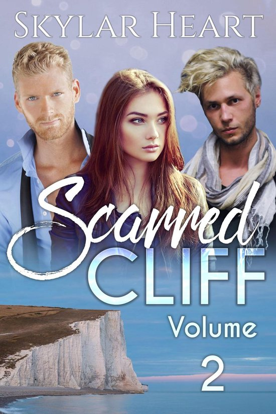 Scarred Cliff Volume 2