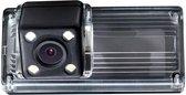 170 Graden  Achteruitrijcamera speciaal voor Land Cruiser