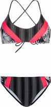 NOSEY Women Bikini - True Black - Maat L/40