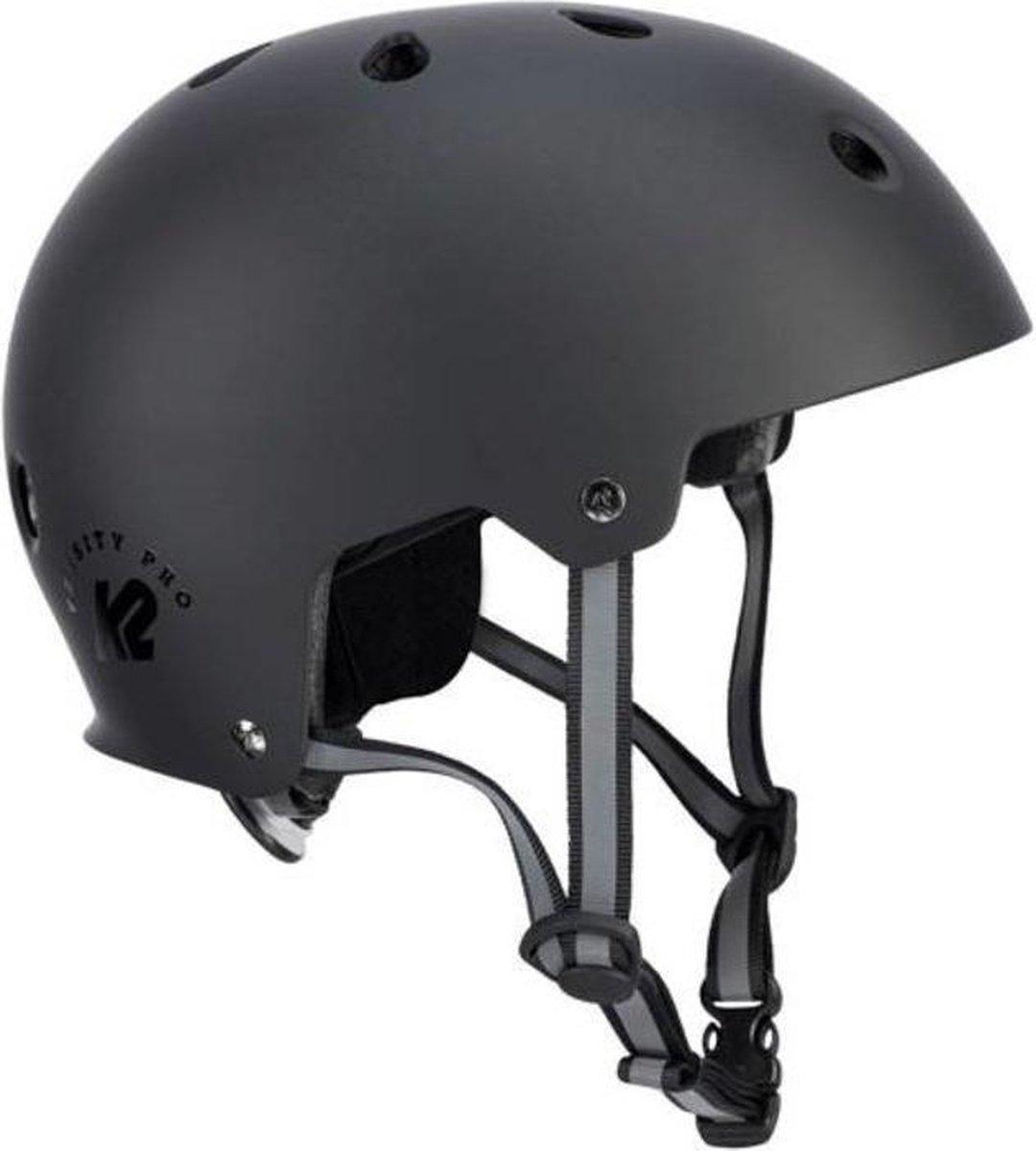 K2 helm varisity pro L