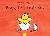 Prentenboek Piep, het is pasen