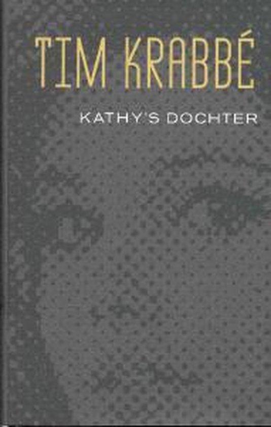 Kathy S Dochter - Tim Krabbé |