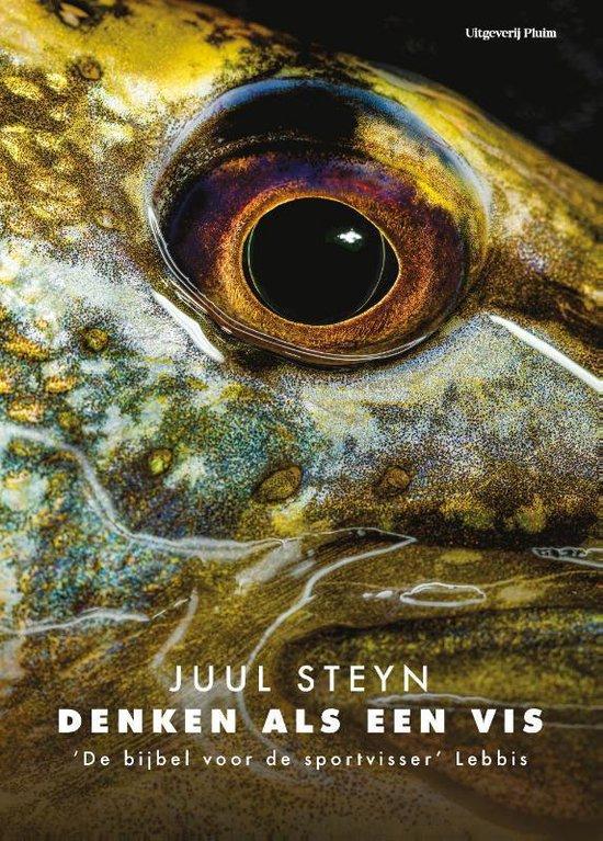 Denken als een vis - Juul Steyn |
