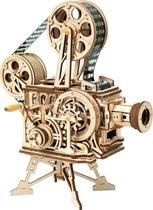 Film projector Vitascope bouwpakket