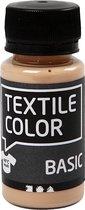 Textielverf Basic 50 ml Huidskleur Licht