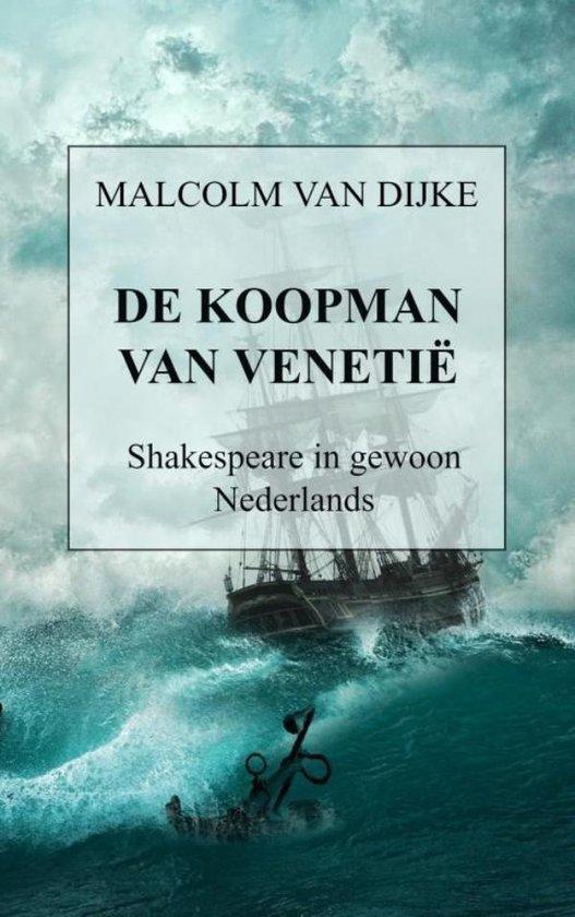 DE KOOPMAN VAN VENETIË - Malcolm van Dijke | Fthsonline.com