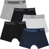 Vingino 5P Kinder Jongens Onderbroek - Maat 170/176