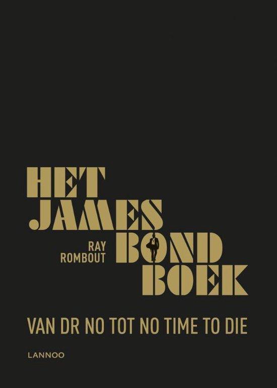 Het James Bond Handboek - Raymond Rombout | Fthsonline.com