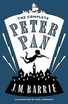 Omslag The Complete Peter Pan