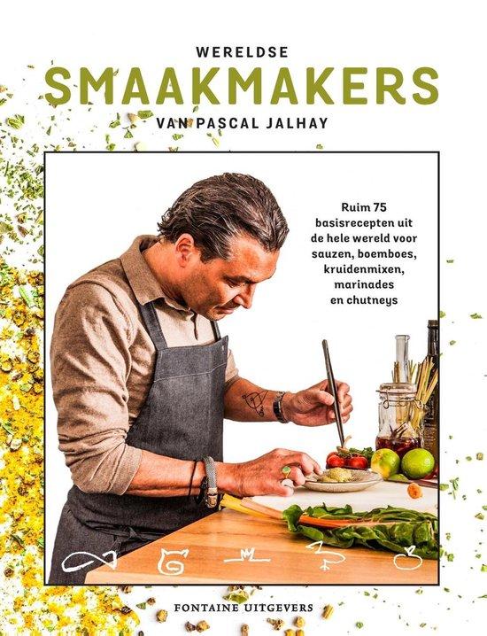 Afbeelding van Wereldse smaakmakers