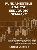 Fundamentele analyse eenvoudig gemaakt