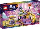 LEGO Trolls Vibe City Concert - 41258