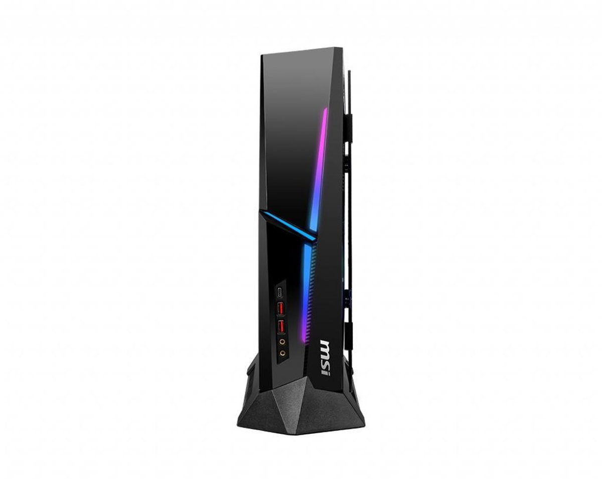 MSI MEG Trident X 10SE-868MYS – Intel Core i9 (10th gen) – 32 GB – 2000 GB SSD  – NVIDIA GeForce RTX 2080 SUPER – Game PC