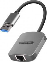 Sitecom CN-341 USB 3.0 to Gigabit LAN Adapter