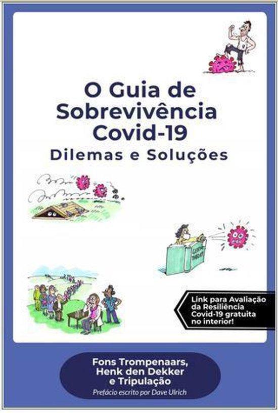 O Guia de Sobrevivência Covid-19