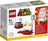 LEGO Super Mario Power-Up Pakket Vuur Mario - 71370