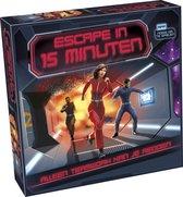 Escape in 15 Minuten - Bordspel