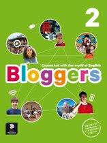 Bloggers 2