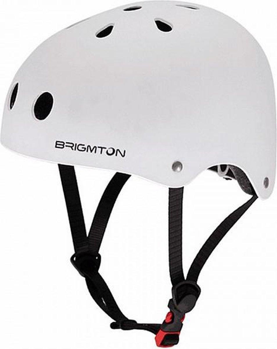 Veiligheidshelm voor Elektrische Scooter BRIGMTON BH-1