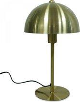Stylezy Tafellamp Michelle Goud