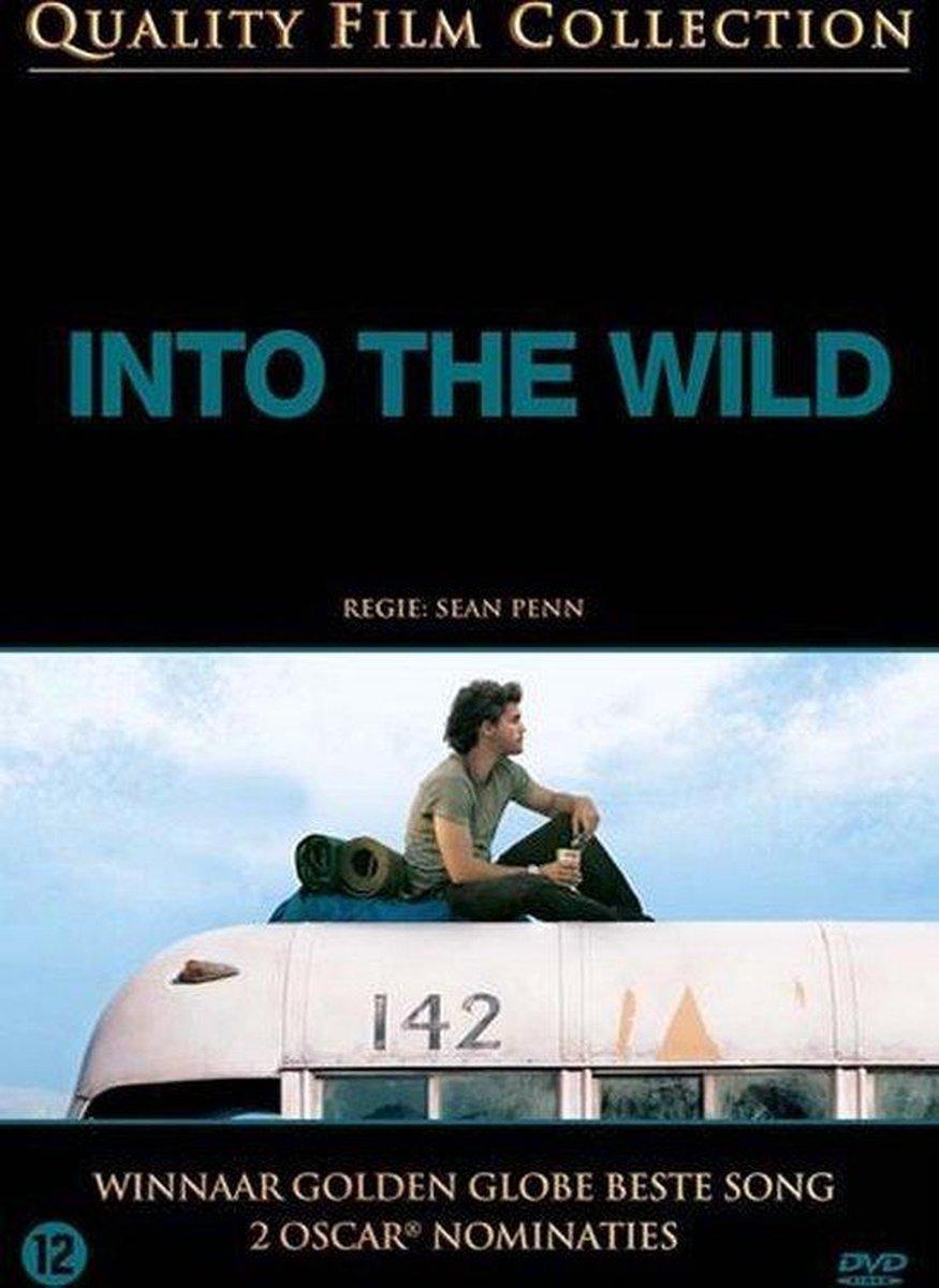 Speelfilm - Into The Wild -