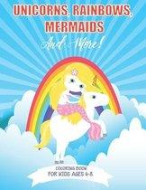 Unicorns, Rainbows, Mermaids and More !