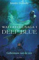 Deep blue - Jennifer Donnelly