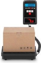 Pakketweegschaal - 100 kg / 10 g
