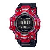 Casio G-Shock G-Squad Heren Horloge - GBD-100SM-4A1ER - 49.3 mm