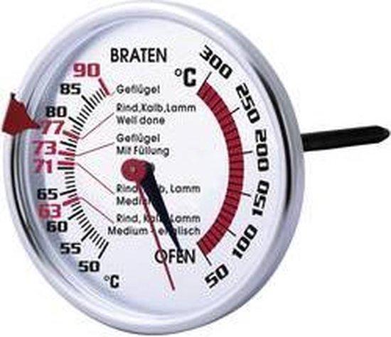 Sunartis - Combi vlees & oven thermometer - Sunartis