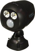 Night Hawk Spot Draadloze Led Bewegingssensor - 450 Lumen