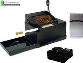 AD Elektrische Sigarettenmaker - Inclusief Asbak & Sigarettendoosje - Sigaretten Hulzen Vuller