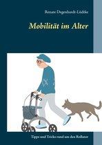 Boek cover Mobilität im Alter van Renate Degenhardt-Lüdtke