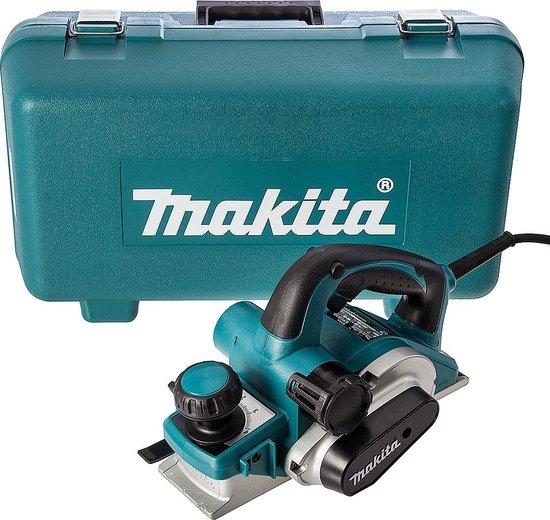 Makita KP0810K Schaafmachine - 850 W