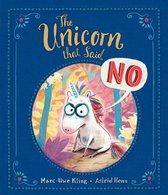 The Unicorn That Said No