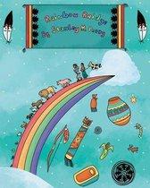 Omslag Rainbow Bridge