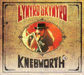 Live At Knebworth '76 (Blu-ray + CD)