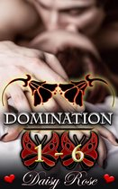 Domination 1: 6