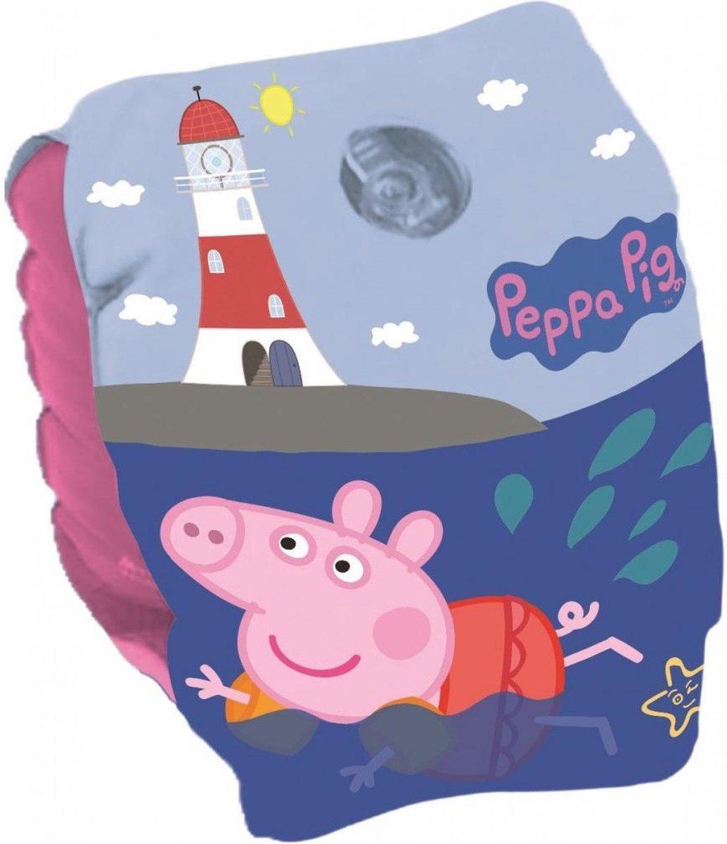 Peppa Pig zwembandjes - zwemvleugeltjes