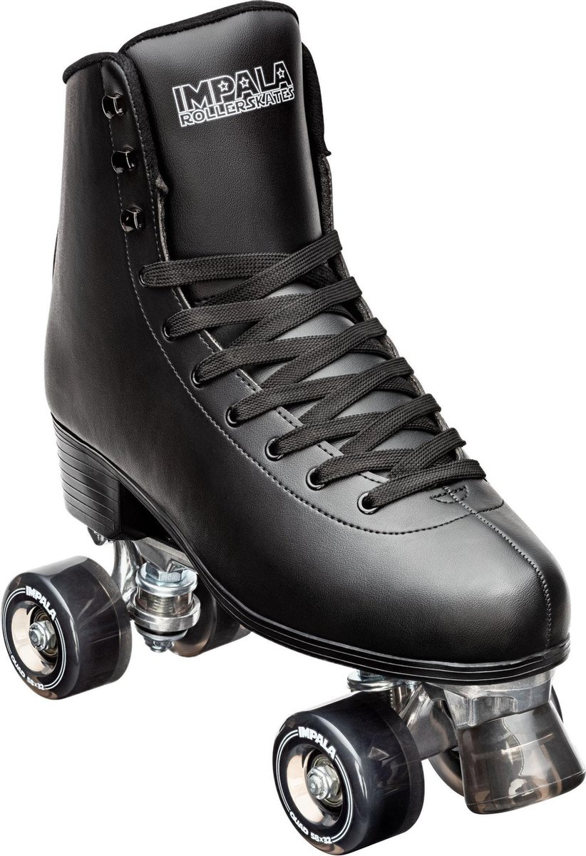 Impala Rollerskates shaka diverse > rollerskates Quad Skate - Black 39