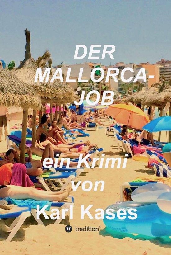 Omslag van Der Mallorca-Job