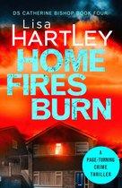 Omslag Home Fires Burn