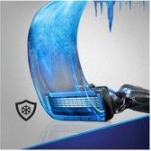 Gillette Fusion Proshield Chill Flexball Hand Safety Razor Blister 1 Unit