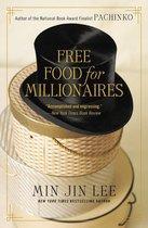 Omslag Free Food for Millionaires