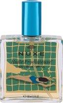 Nuxe - Huile Prodigieuse Limited Edition Multi-Purpose Dry Oil ( blue ) - Multifunkční suchý olej na tělo, obličej a vlasy Blue
